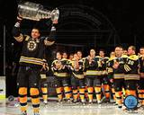 Boston Bruins - Zdeno Chara Photo Photo