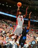 Detroit Pistons - Rodney Stuckey Photo Photo