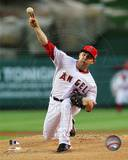 Los Angeles Angels - Tyler Chatwood Photo Photo