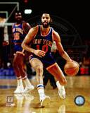 New York Knicks - Walt Frazier Photo Photo