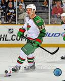 Minnesota Wild - Zenon Konopka Photo Photo