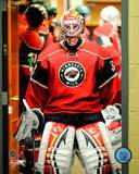 Minnesota Wild - Niklas Backstrom Photo Photo