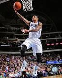 Dallas Mavericks - Monta Ellis Photo Photo