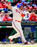Philadelphia Phillies - Shane Victorino Photo Photo