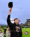 San Francisco Giants - Randy Johnson Photo Photo