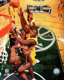 Los Angeles Lakers - Shaquille O'Neal Photo Photo