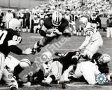 Green Bay Packers - Paul Hornung Photo Photo