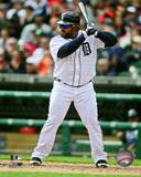 Detroit Tigers - Prince Fielder Photo Photo