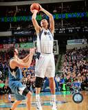 Dallas Mavericks - Yi Jianlian Photo Photo
