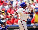 Philadelphia Phillies - Ryan Howard Photo Photo