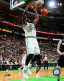 Boston Celtics - Shaquille O'Neal Photo Photo