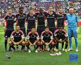 New England Revolution Photo Photo