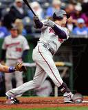 Minnesota Twins - Rene Tosoni Photo Photo