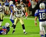 New Orleans Saints - Jonathan Vilma Photo Photo