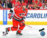 Carolina Hurricanes - Tim Gleason Photo Photo