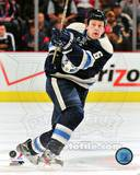 Columbus Blue Jackets - Nikita Nikitin Photo Photo
