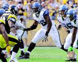 Seattle Seahawks - Russell Okung Photo Photo