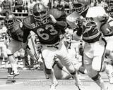 Baylor Bears - Mike Singletary Photo Photo