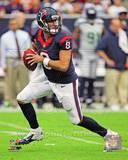 Houston Texans - Matt Schaub Photo Photo