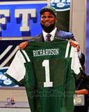 New York Jets - Sheldon Richardson Photo Photo