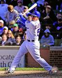 Chicago Cubs - Steve Clevenger Photo Photo