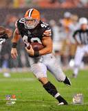 Cleveland Browns - Peyton Hillis Photo Photo