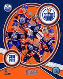 Edmonton Oilers Photo Photo
