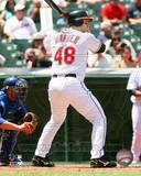Cleveland Indians - Travis Hafner Photo Photo