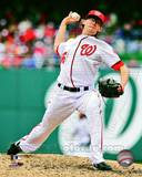 Washington Nationals - Tyler Clippard Photo Photo