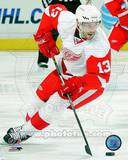 Detroit Red Wings - Pavel Datsyuk Photo Photo