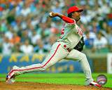 Philadelphia Phillies - Pedro Martinez Photo Photo