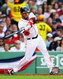 Boston Red Sox - Mike Aviles Photo Photo