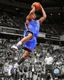 Oklahoma City Thunder - Russell Westbrook Photo Photo
