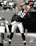 Carolina Panthers - Steve Smith Photo Photo
