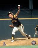 San Diego Padres - Randy Jones Photo Photo