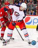 Columbus Blue Jackets - Nick Foligno Photo Photo