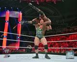 World Wrestling Entertainment - Ryback  Photo Photo
