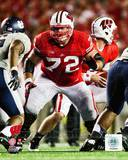 Wisconsin Badgers - Travis Frederick Photo Photo