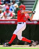 Los Angeles Angels - Peter Bourjos Photo Photo