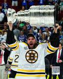 Boston Bruins - Johnny Boychuk Photo Photo