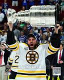 Boston Bruins - Johnny Boychuk Photo Photo