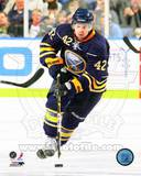 Buffalo Sabres - Nathan Gerbe Photo Photo