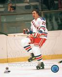 New York Rangers - Nick Fotiu Photo Photo