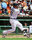 Detroit Tigers - Victor Martinez Photo Photo