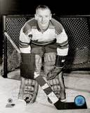 New York Rangers - Johnny Bower Photo Photo