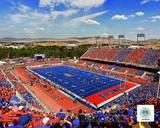 Boise State Broncos Photo Photo
