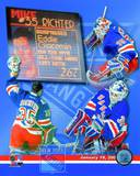 New York Rangers - Mike Richter Photo Photo