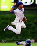 Chicago Cubs - Starlin Castro Photo Photo
