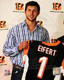 Cincinnati Bengals - Tyler Eifert Photo Photo