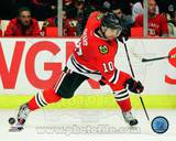 Chicago Blackhawks - Patrick Sharp Photo Photo